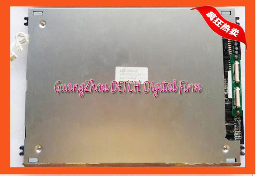 Industrial display LCD screen LM-CK53-22NFR  LCD screen lc171w03 b4k1 lcd display screens