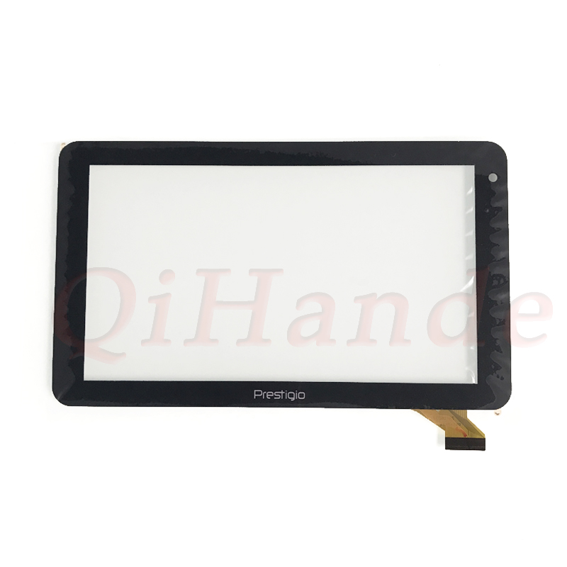 New Touch 7 Inch 7'' Inch Kingvina PG791-V2 For Prestigio Tablet PC Touch Screen Digitizer Touch Panel Front Glass Touchsensor