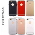 2016 Hot New Back Cover For Apple iPhone 6 Back Case Housing Battery Door for iPhone 6 Plus PC Cover