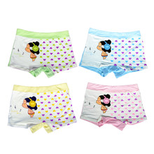 4dd9d64490 8 Pieces   Pack Hot Sale Kids Underwear Baby Girl Underwear Kids Panties  Child s For Shorts For Nurseries Children s Briefs-in Panties from Mother   Kids  on ...