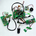"""Rc Control Hoverboard Electric Scooter Mainboard Motherboard for Oxboard 6.5 8 10"""" 2 Wheels Self Balance Skateboard Hover Board"""