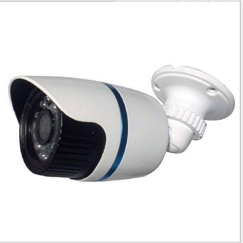 HD Mini AHD Waterproof Bullet Cctv Security Camera Sensor 720P 960P 1080P Outdoor Indoor Night Vision IR-Cut Video Home Camera wistino cctv bullet ip camera xmeye waterproof outdoor 720p 960p 1080p home surverillance security video monitor night vision