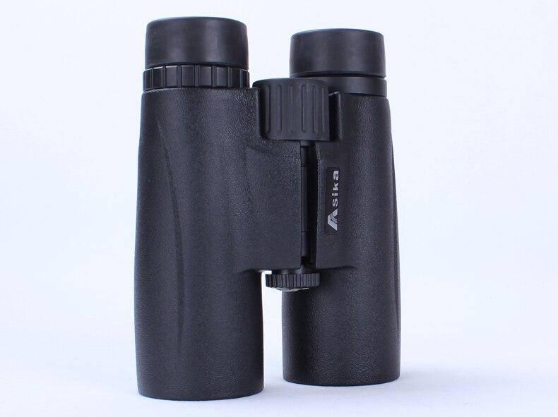 Sika binocular 8x42 Binoculars Hunting telescope Optics Binoculars for outdoor watching/ Hiking Waterproof fast shipping цена и фото