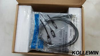 SK-070HE replace SK-070BE Samkoon NEW Original  HMI  7 Inch 800x480 Touch Panel with Program Cable & Software, 2 COM Ports