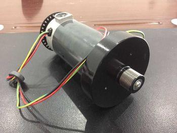 Treadmill universal motor motor DC motor permanent magnet DC motor treadmill motor