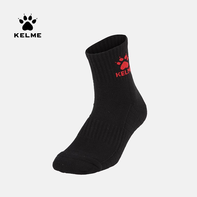 KELME Sports Socks Professional Mens Sport Socks  Bradyseism Running Sock Quick Dry Climbing Gym Fitness Calcetines K15Z907