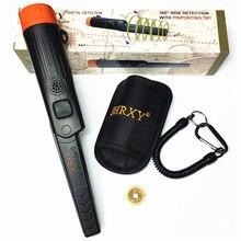 2019 для замены металлических запчастей указатель измерителя TRX Pro Pinpoint GP-pointerII водонепроницаемый ручной металлоискатель с браслетом