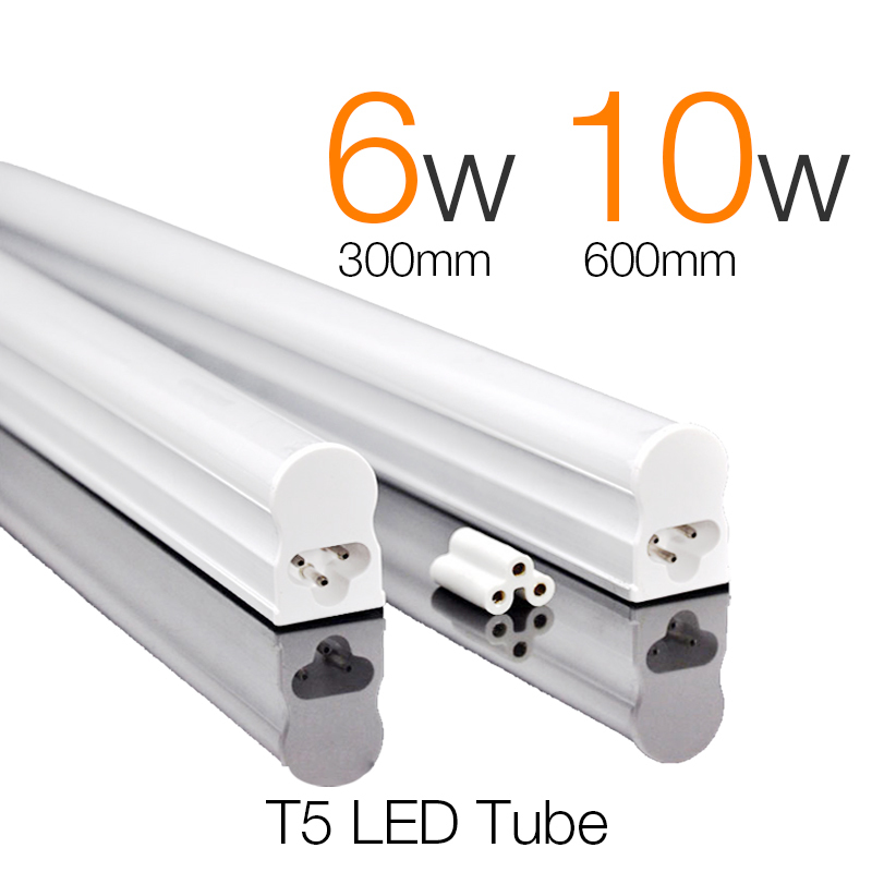 Protective Package T5 Led Tube 300mm 6w 600mm 10w Super