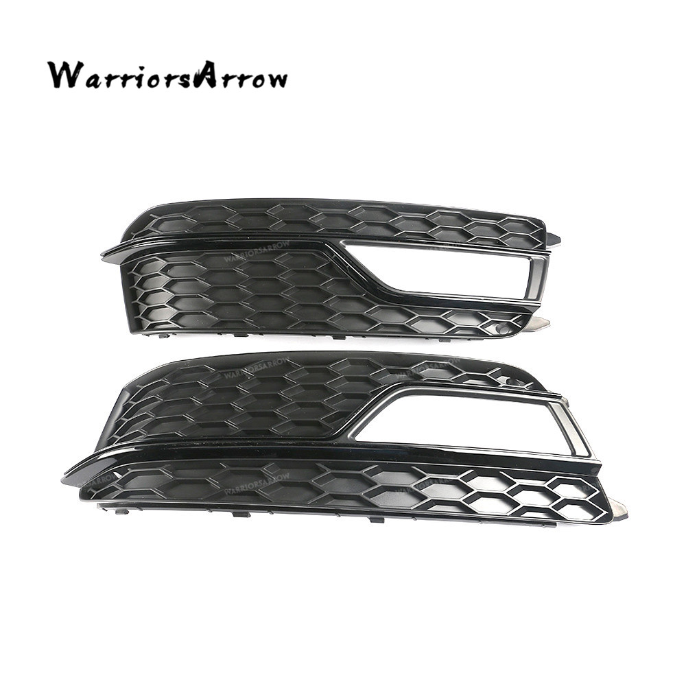 WarriorsArrow Front Left Or Right Bumper Outer Grille Fog