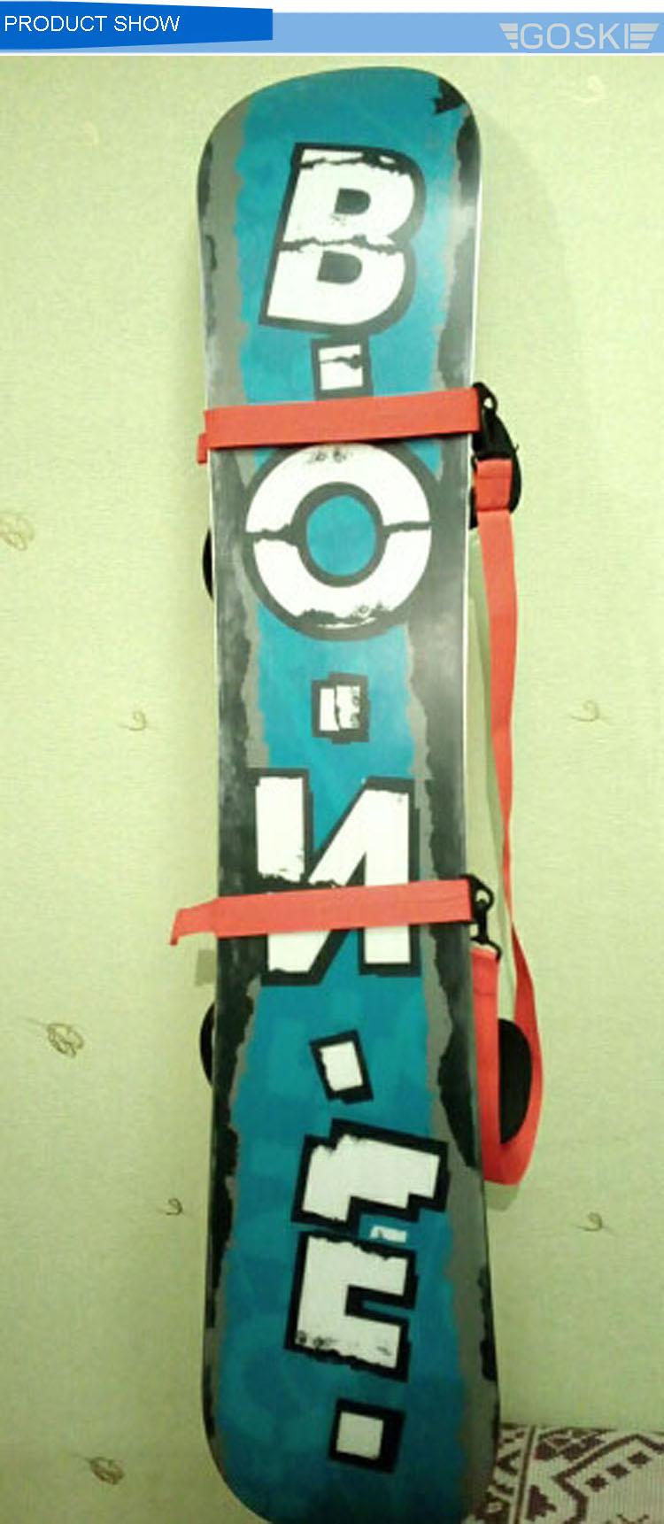 IGOSKI ski snowboarding skate protect bag 2
