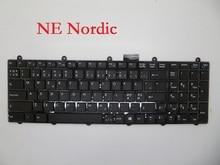 Laptop Keyboard for MSI GX60 1AC 3AE 3BE 3CC GX70 black AR Arabic BE Belgium CZ Czech HB Hebrew IT Italy KR Korean NE Nordic