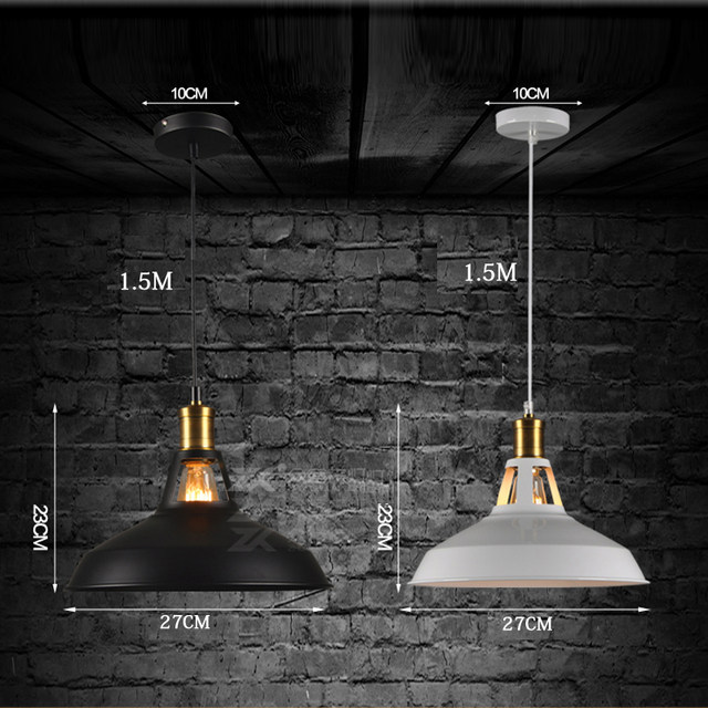 Online shop vintage antique lamp cover ceiling metal edison pendant vintage antique lamp cover ceiling metal edison pendant ceiling light holder lighting bulb chandelier lamp shade wall light aloadofball Image collections