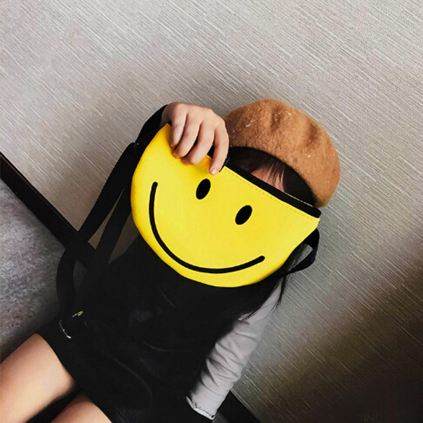 Molave Shoulder Bag new high quality Leather Girl Handbags Cartoon Handbags Kids Mini Crossbody shoulder bag women FEB27