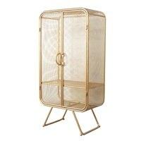 Металлическая проволочная сетка Armoire см/190 см высокая Clothpress см/двухдверный гардероб см Ширина 128