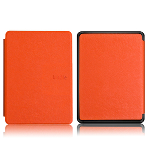Image 4 - Gligle 4 estojo de couro para All New Kindle Paperwhite inteligente (2018) leitor de E caso capa para Novo Kindle Paperwhite 4