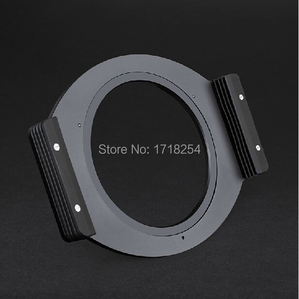 NiSi 150mm Aluminum Square Filter Holder For Hasselblad 95mm Lens with Bag