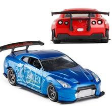 Model Diecast Mainan Anak-anak