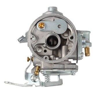 A021002520 Carburetor B45 For Echo Shindaiwa B45 B45LA B45INTL Brushcutter TK Slide Valve CARB
