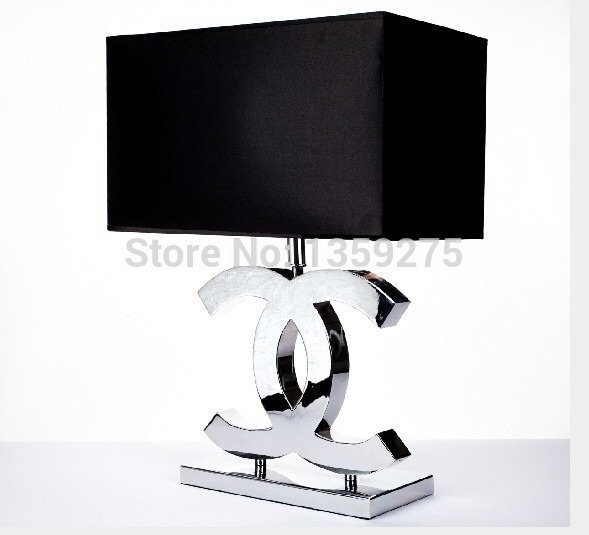 modern E27 lamp minimalist home study rooms Lamps Table Lamps