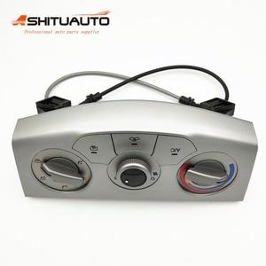 Image 3 - Interruptor de controle do condicionamento de ar do interruptor de controle do calefator do carro a/c de ashituauto para o oem #2010 da vela 2014 9013639 de chevrolet