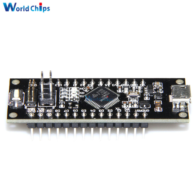 WeMos D1 SAMD21 32 bit ARM Mini USB ARM Cortex M0 Board Module For Arduino UNO