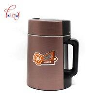 multifunctional Soybean milk machine DJ13R P3 Juice extractor Soya bean milk Juicer 900ML 1300ML 1pc