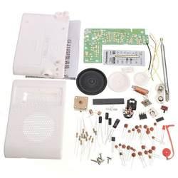 DIY CF210SP AM fm набор радиосвязь электронные собрать комплект для Электронная учащегося