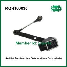 RQH100030 High Quality new rear font b suspension b font Auto Height Sensor fit for LR