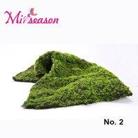 1M 1M Moss Turf Wall Decoration Micro Landscape Artificial DIY Home Landscaping Plant Decor Mini Garden