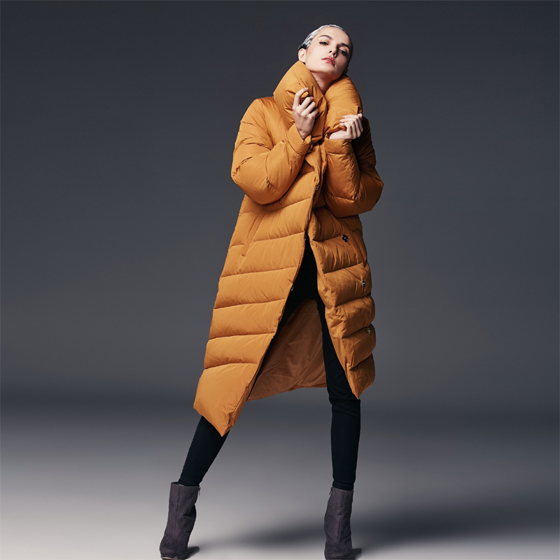Popular Winter Coat Women Extra Long-Buy Cheap Winter Coat Women ...