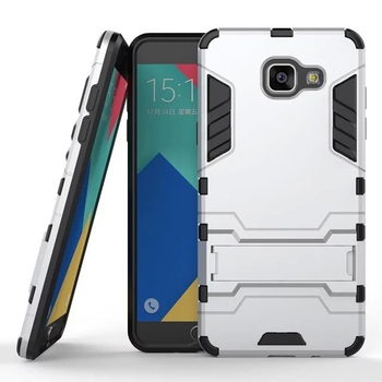 Galaxy A5 2016 Silm Hybrid Case 3