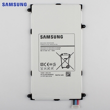 SAMSUNG Batterie De Rechange D'origine T4800E Pour Samsung Galaxy Tab Pro 8.4 dans SM-T321 T325 T320 T321 Tablet Batterie 4800 mAh