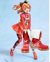 LoveLive Honoka Kousaka SUNNY DAY SONG Lolita Punk Girls Cosplay Costume Boots Lolita Shoes