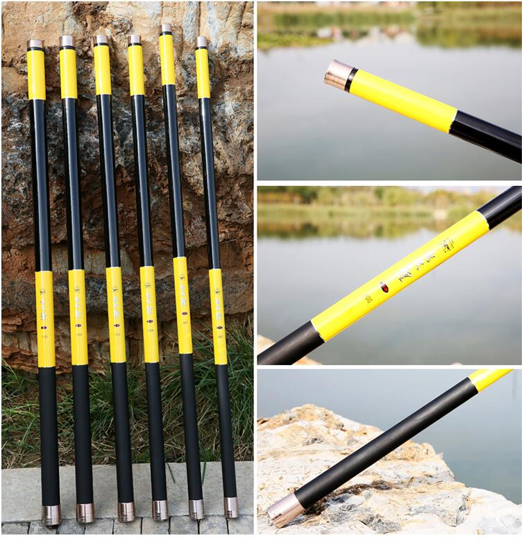 High Quality rod telescopic