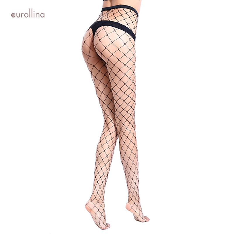Fence-Net-Fishnet-Pantyhose-Stocking-Perfect-For-Ripped-Jeans-(8)
