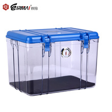 цены на Eirmai R20 SLR camera moisture-proof box photographic equipment accessories drying box lens mildew proof bag  for Canon for Niko  в интернет-магазинах