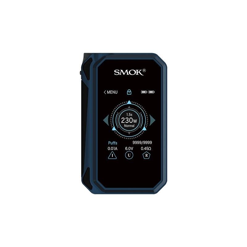 Cigarette électronique SMOK G-PRIV 2 Vaporisateur Boîte Mod Vaporisateur Mech Mod VS SMOK Alien Boîte Mod T-Priv Mod RX300 Pico S227 - 5