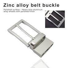 Silver square metal shoe bag belt buckle decorative DIY accessories sewing