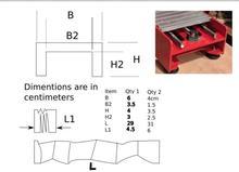 Линейной направляющей HGR20mm-1000/1500/2000/2500/3000/3500 Гибкая accodion защитный гофрированный чехол пылезащитные крышки для линейной направляющей