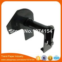 1 piece etichette brother DK-22205 dk 22205 dk 2205 dk22205 dk2205 reusable cartridge plastik hitam Frames pemegang(China)