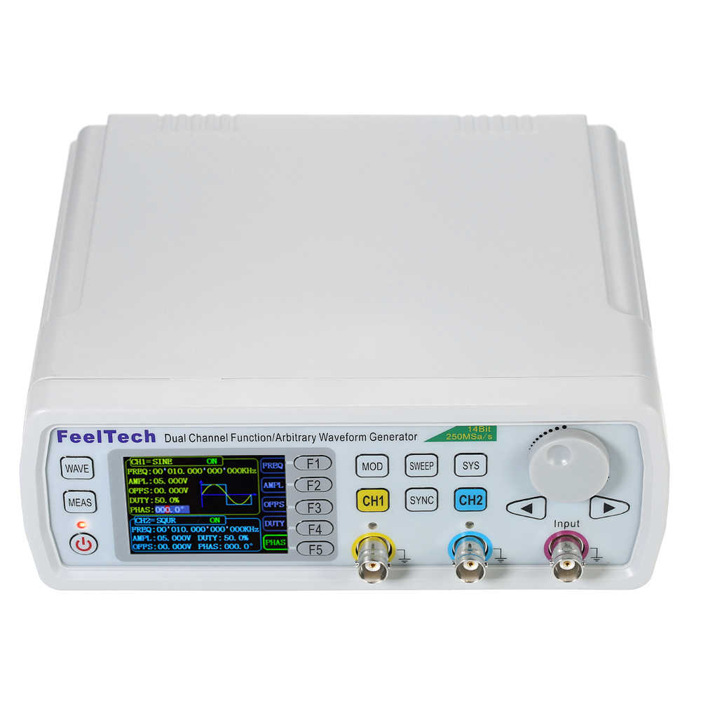 Detail Feedback Questions About Digital Dds Dual Channel Function Put Controlled Sawtooth Wave Generator Kkmoon Fy6600 50m Series 50mhz Control Signal