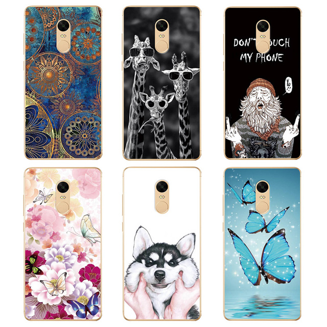 info for 82c69 06229 US $1.42 20% OFF|For Redmi Note 4 4X Pro Case Phone Back Cover Printing  Drawing Case For Xiaomi Redmi Note 4 4X Protective Phone Cover Fundas-in ...