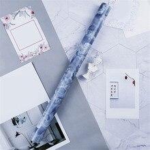 Decoración de pared pegatina papel pintado de Pvc impermeable autoadhesivo papel pintado de cocina pegatinas de pared decoración de sala de estar