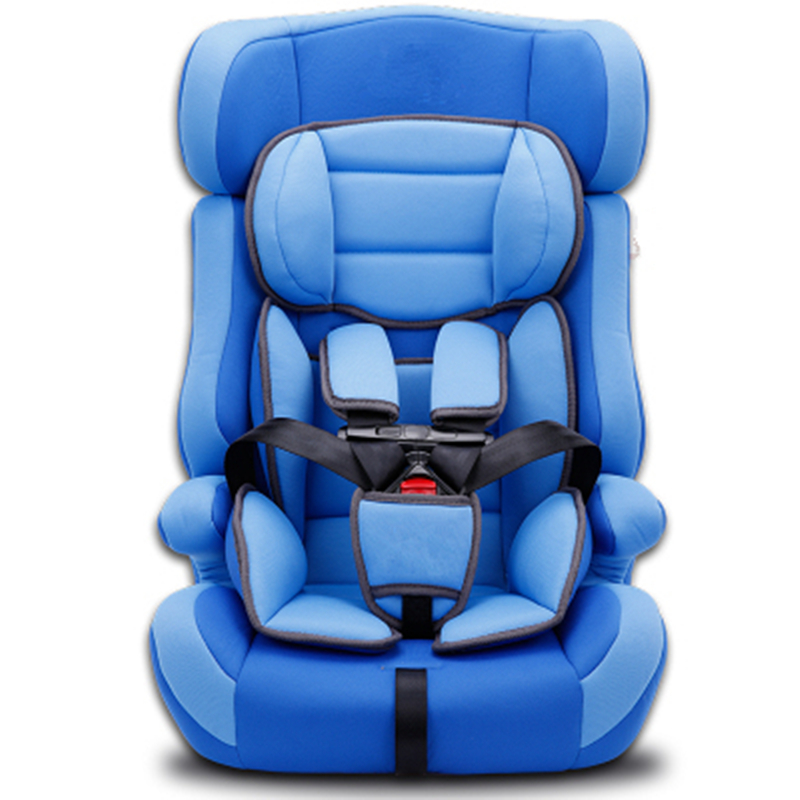 Chaise Enfant In Car For 9M~12Y Children And Baby With Belt Durable Protection Cushion Seat For Kid And Children Safe Baby Seats hormonal key players for obesity in children with down syndrome