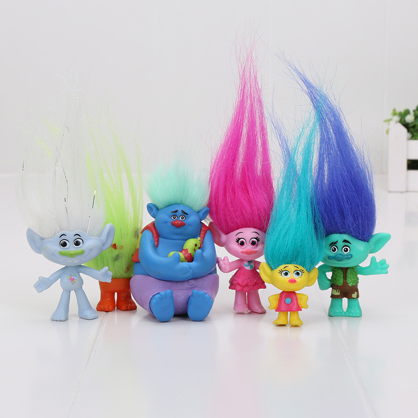 Best Dreamworks Trolls Toys : Popular trolls movie buy cheap lots from