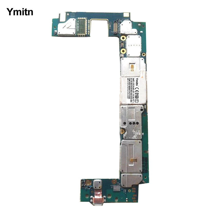 Ymitn Unlock Mobile Electronic Panel Mainboard Motherboard MB Circuits Flex Cable For Blackberry PrivYmitn Unlock Mobile Electronic Panel Mainboard Motherboard MB Circuits Flex Cable For Blackberry Priv