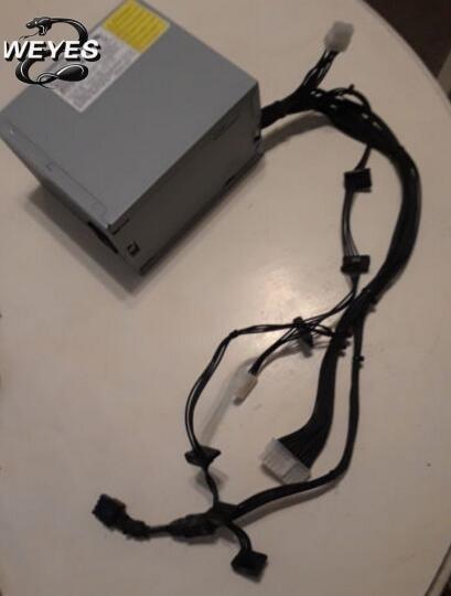 623193-002 860474-001 DPS-600UB A for Z420 POWER SUPPLY 600 WATT