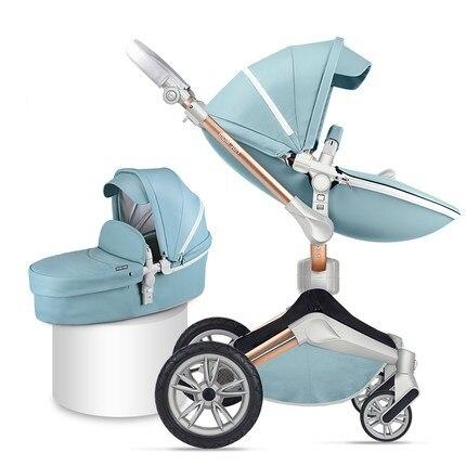 carrinho de crianca alta paisagem portatil leve dobravel