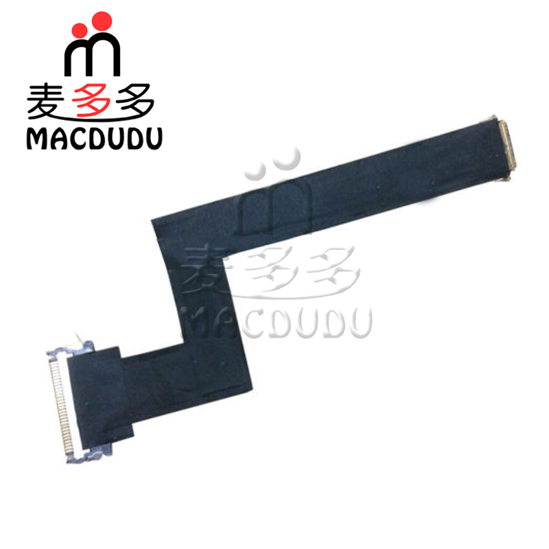 New LCD Cable Display Cable for 21.5 inch iMac A1311 2010 P/N.: 593-1280A 593-1280 new 593 1006 for imac 21 5 a1311 lcd lvds display screen cable 2009 year