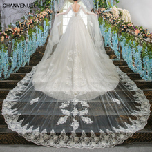 CHANVENUEL LS00397 sexy first ball gown wedding dresses